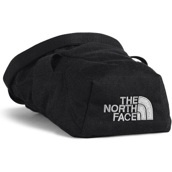 North Dome Chalk Bag, TNF BLACK, hi-res