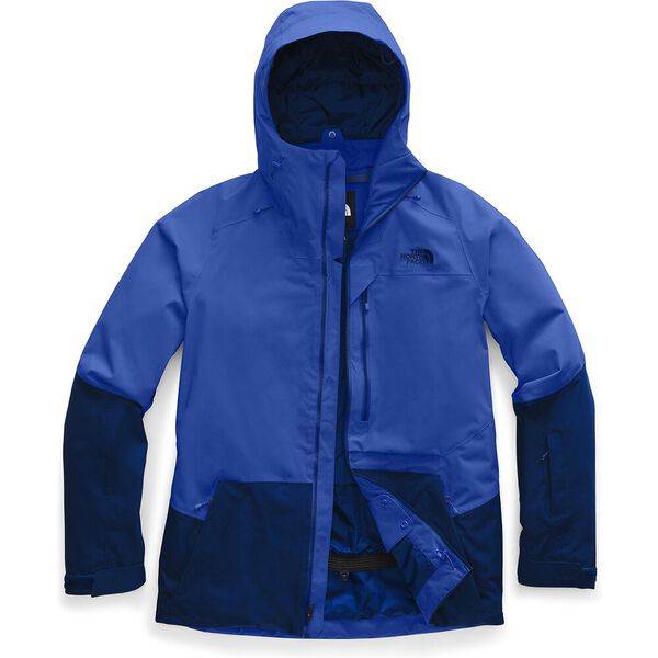 Men's Sickline Jacket, TNF BLUE/FLAG BLUE, hi-res