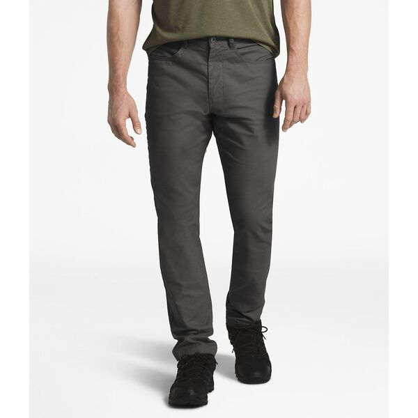 MEN'S PARAMOUNT ACTIVE PANT, ASPHALT GREY, hi-res