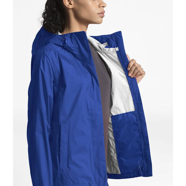 Women's Venture 2 Jacket, TNF BLUE, hi-res