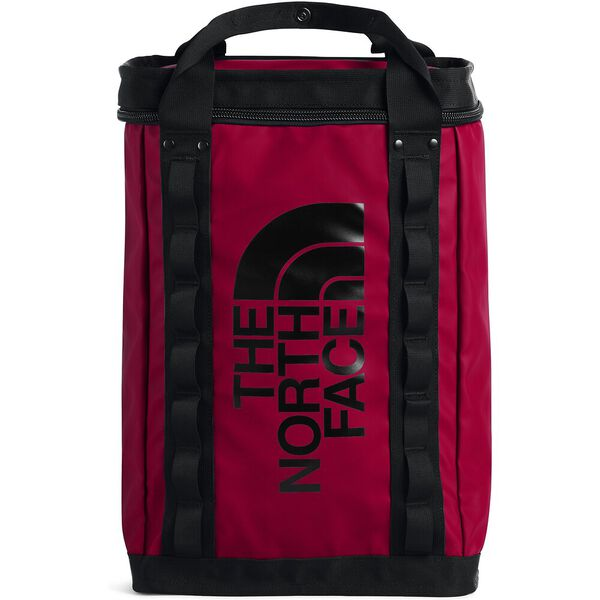 Explore Fusebox - L, TNF RED/TNF BLACK, hi-res