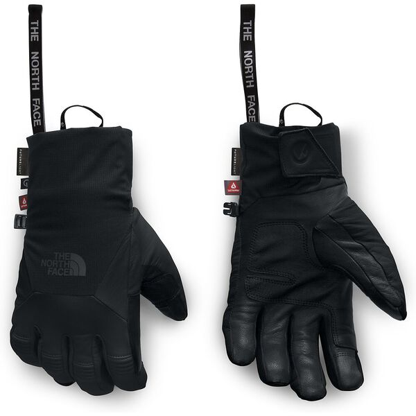 Steep Patrol Gloves, TNF BLACK, hi-res