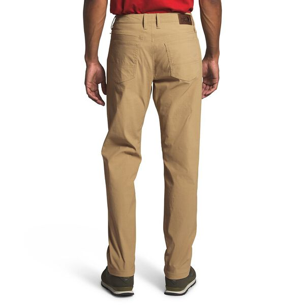 Men's Sprag 5-Pocket Pants, KELP TAN, hi-res