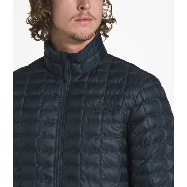 Men's Thermoball™ Eco Jacket, URBAN NAVY MATTE, hi-res