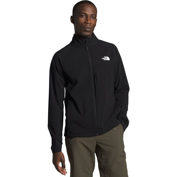 Men's Apex Nimble Jacket, TNF BLACK, hi-res