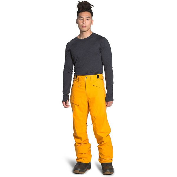 Men's Freedom Pants, SUMMIT GOLD, hi-res