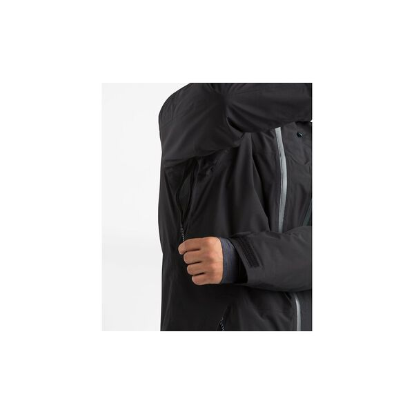 Men's Descendit Jacket, TNF BLACK, hi-res
