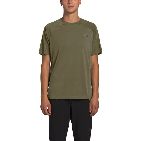 Men's Essential Short-Sleeve