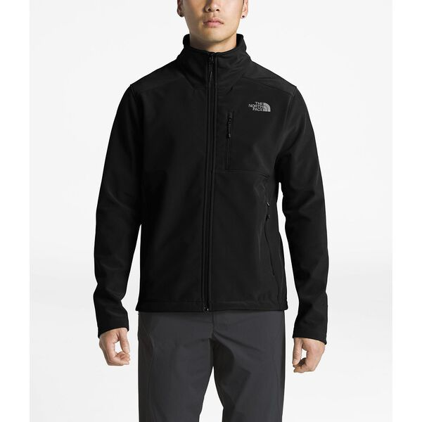 MEN'S APEX BIONIC 2 JACKET, TNF BLACK, hi-res