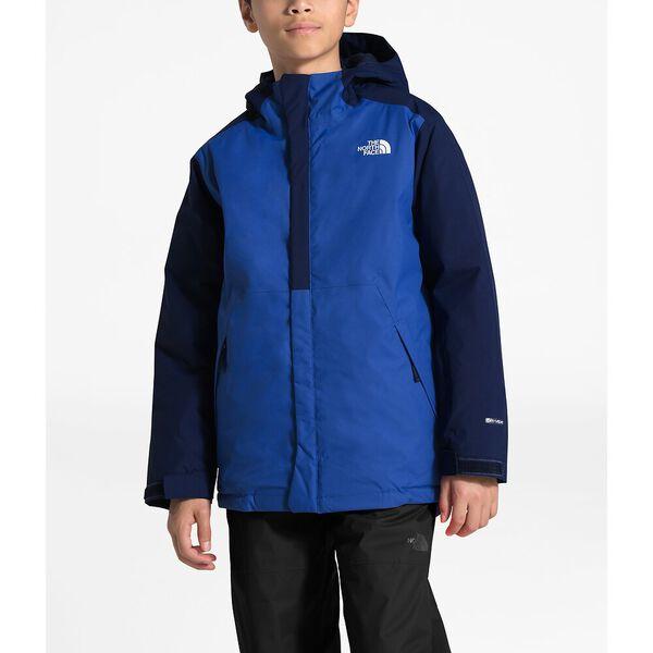 Boys' Brayden Insulated Jacket