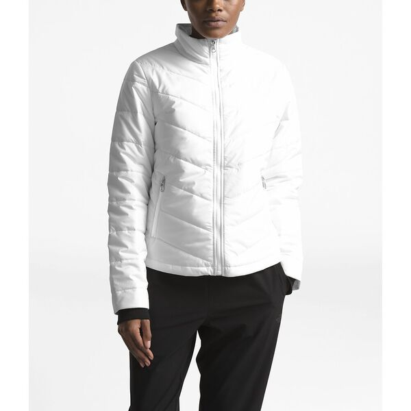 Women's Junction Jacket, TNF WHITE, hi-res