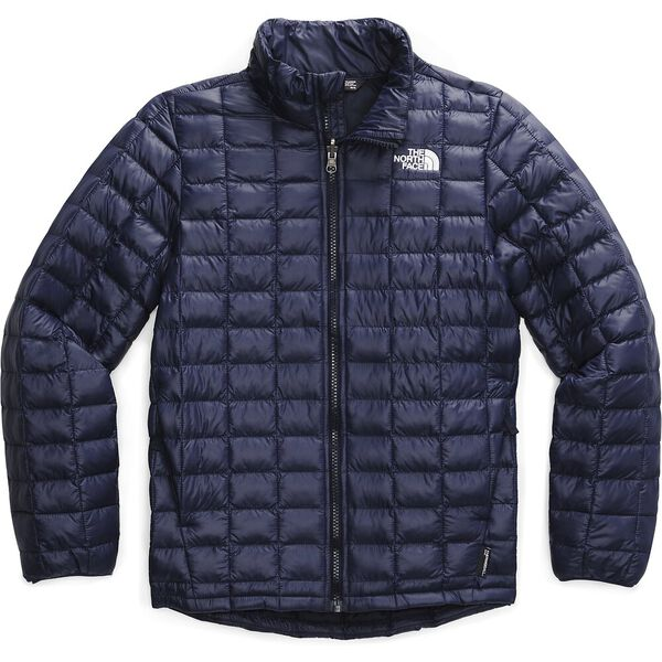 Youth ThermoBall™ Eco Jacket, TNF NAVY, hi-res