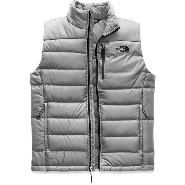 Men's Aconcagua Vest, MID GREY, hi-res