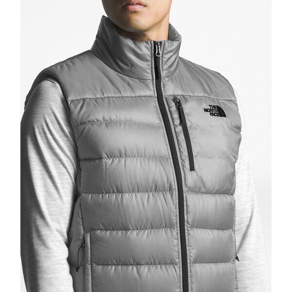 Men's Aconcagua Vest, MID GREY, hi-res