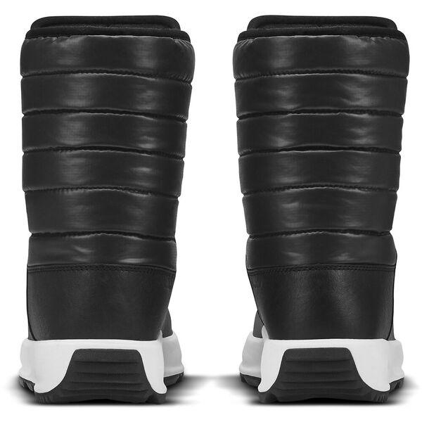 Women's Ozone Park Winter Pull-On Boot, TNF BLACK/TNF WHITE, hi-res