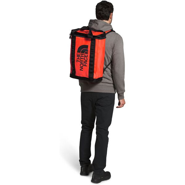 Explore Fusebox - L, FLARE/TNF BLACK, hi-res