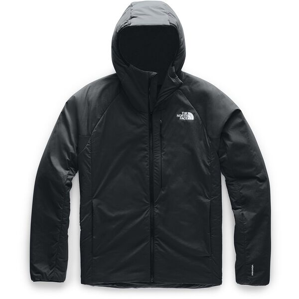 MEN'S VENTRIX™ HOODIE, TNF BLACK, hi-res