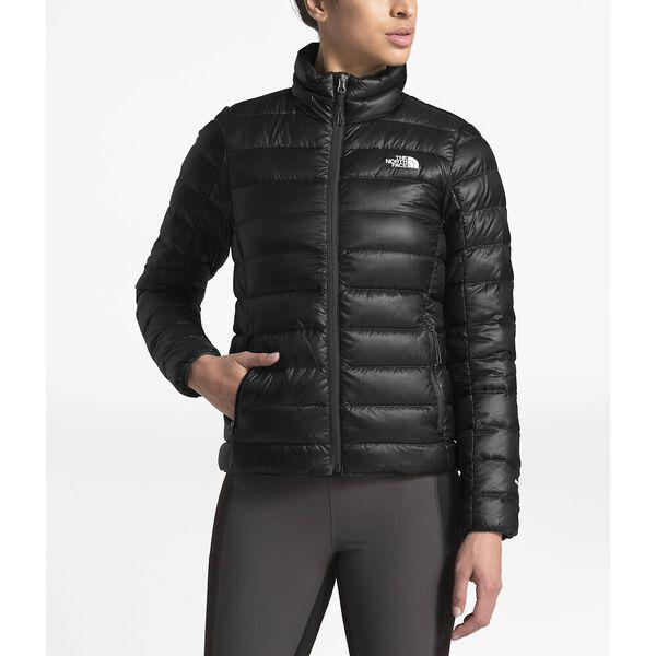Women's Sierra Peak Jacket, TNF BLACK, hi-res