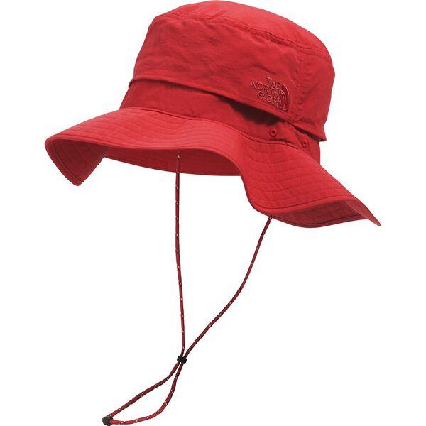 Horizon Breeze Brimmer Hat, POMPEIAN RED, hi-res