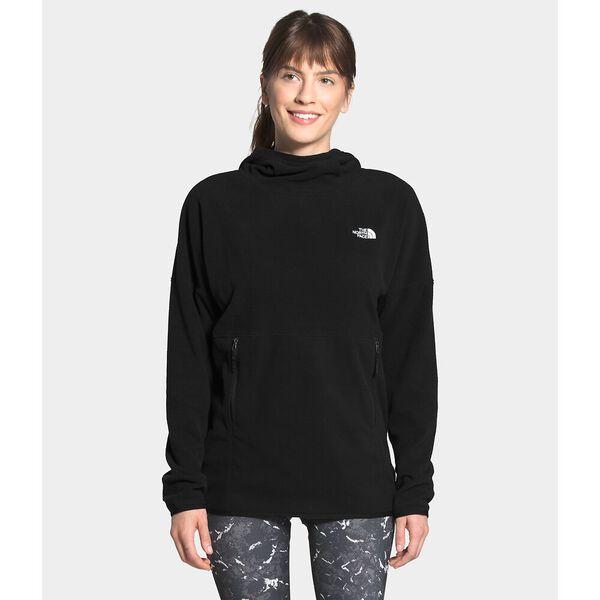 Women's TKA Glacier Fleece Pullover Hoodie