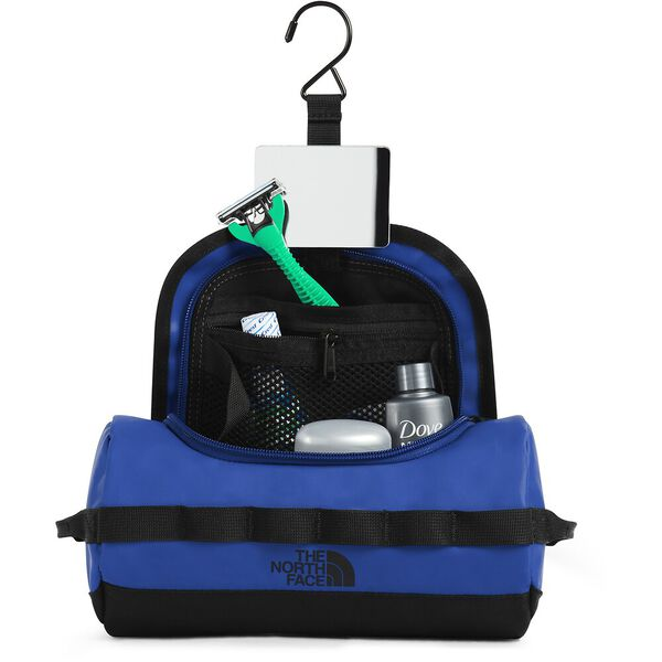 BASE CAMP TRAVEL CANISTER-S, TNF BLUE/TNF BLACK, hi-res