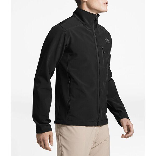 Men's Apex Bionic 2 Jacket, TNF BLACK/TNF BLACK, hi-res