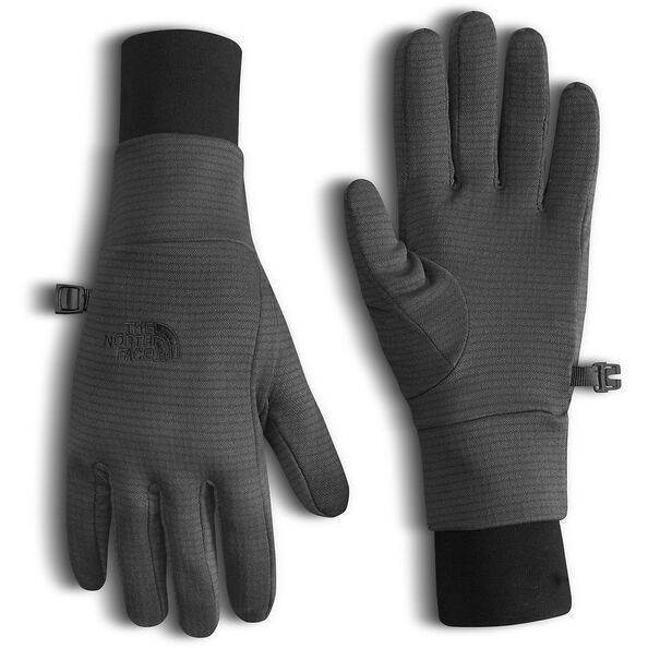 FLASHDRY™ LINER GLOVES, ASPHALT GREY, hi-res