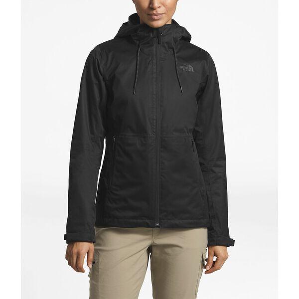 Women's Arrowood Triclimate® Jacket, TNF BLACK/TNF BLACK, hi-res