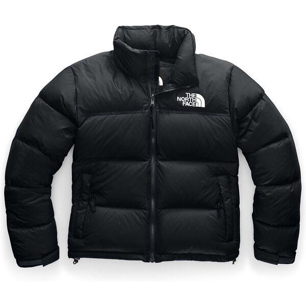 Women's 1996 Retro Nuptse Jacket, TNF BLACK, hi-res