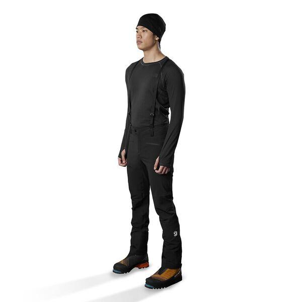 Men's Summit Soft Shell Pants, TNF BLACK, hi-res