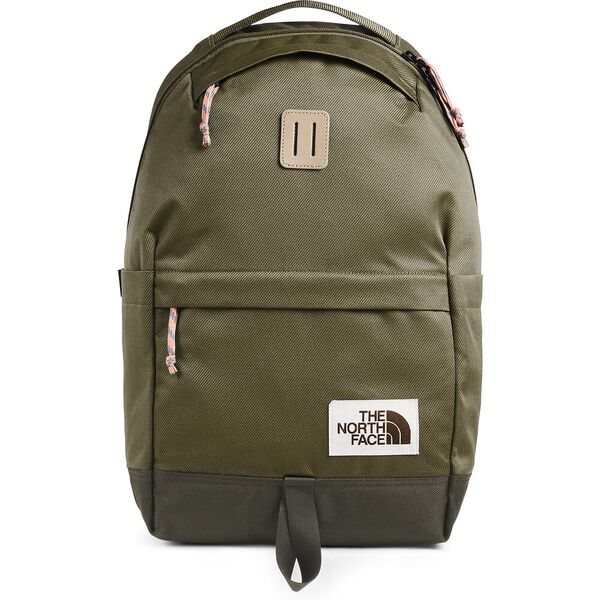 Daypack, BURNT OLIVE GREEN/NEW TAUPE GREEN, hi-res