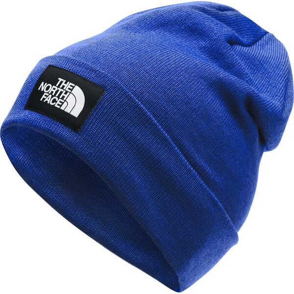 Dock Worker Recycled Beanie, TNF BLUE/TNF BLACK, hi-res