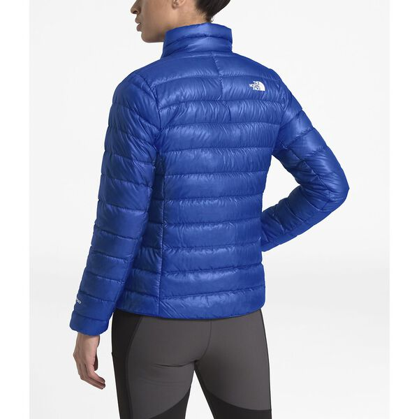 Women's Sierra Peak Jacket, TNF BLUE, hi-res