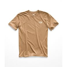 MEN'S SHORT-SLEEVE OLD SCHOOL TEE