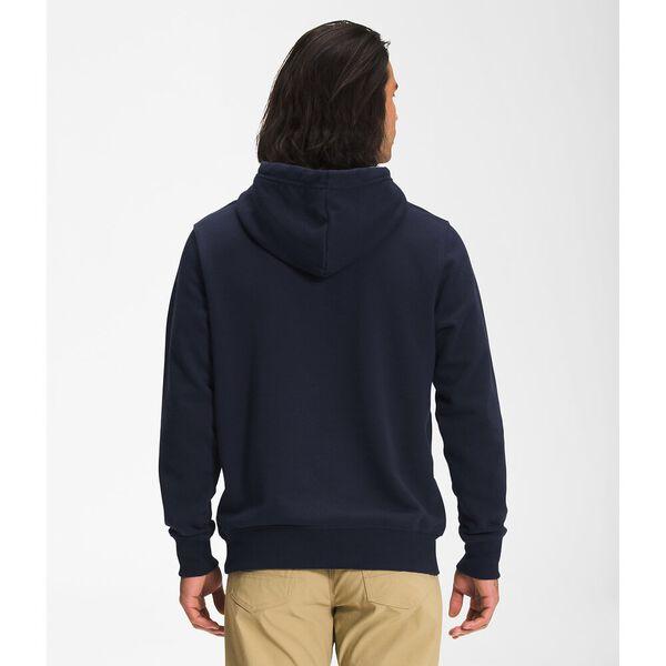 Men's Red's Pullover Hoodie, AVIATOR NAVY, hi-res