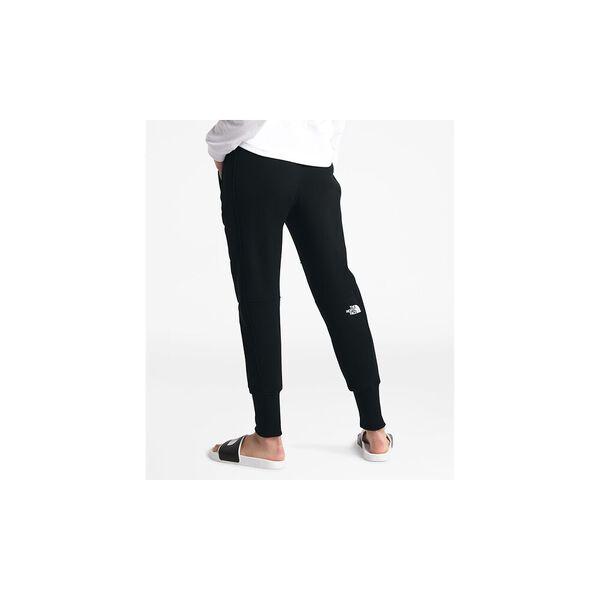 Women's NSE Graphic Pants, TNF BLACK, hi-res