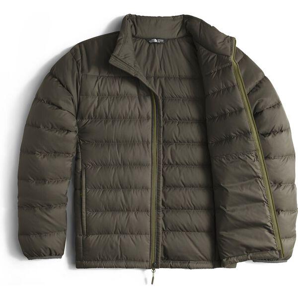 Men's Aconcagua Jacket, NEW TAUPE GREEN, hi-res