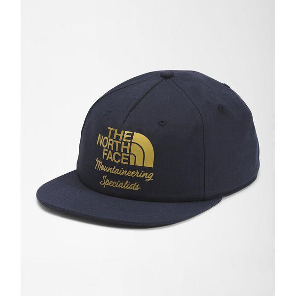 Plaskett Ball Cap