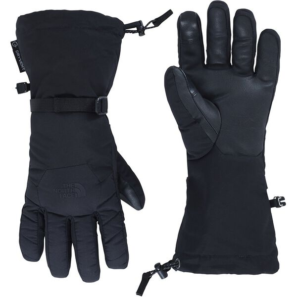 REVELSTOKE ETIP™ GLOVES, TNF BLACK, hi-res