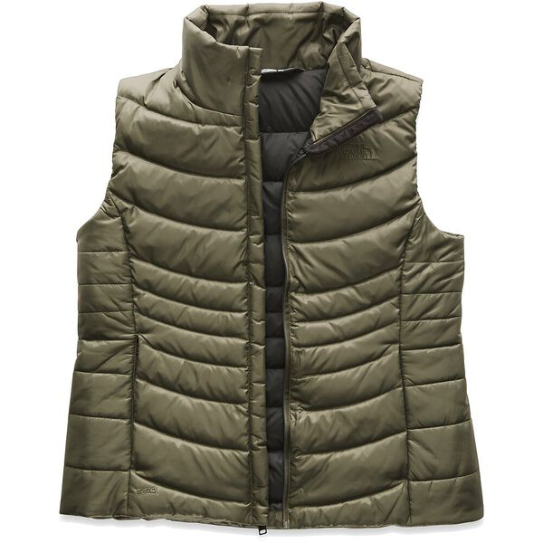 WOMEN'S ACONCAGUA VEST II, NEW TAUPE GREEN, hi-res
