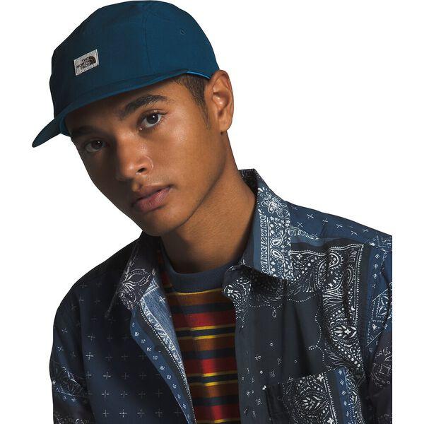 Marina Camp Hat, BLUE WING TEAL, hi-res