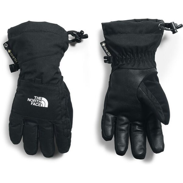 YOUTH MONTANA GORE-TEX GLOVE, TNF BLACK, hi-res