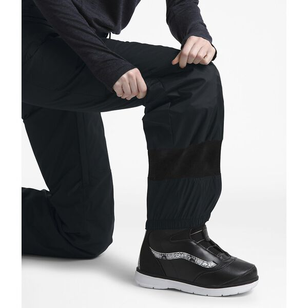 Women's Freedom Insulated Pants, TNF BLACK, hi-res