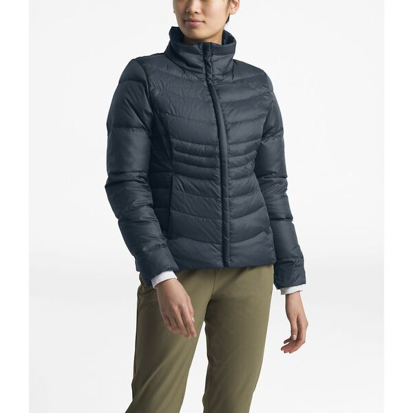 Women's Aconcagua Jacket II, URBAN NAVY, hi-res
