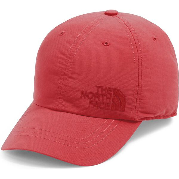 Women's Horizon Ball Cap, CAYENNE RED, hi-res