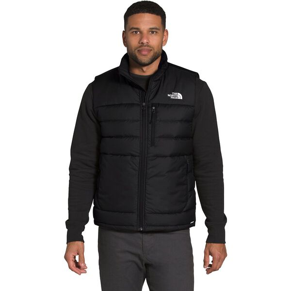 Men's Aconcagua 2 Vest, TNF BLACK, hi-res