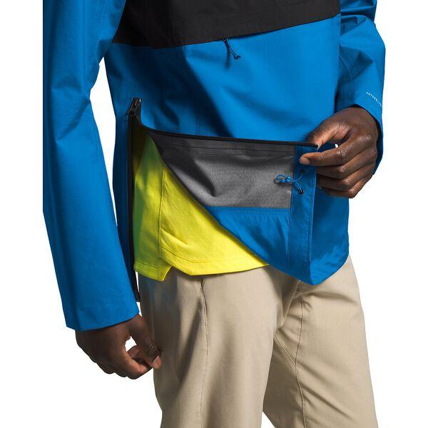 Men's Arque FUTURELIGHT™ Jacket, CLEAR LAKE BLUE/TNF BLACK, hi-res