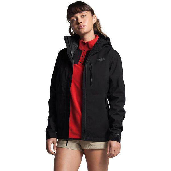 Women's Dryzzle FUTURELIGHT™ Jacket, TNF BLACK, hi-res