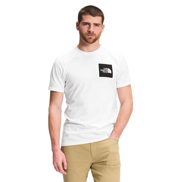 Men's Fine Short-Sleeve Tee