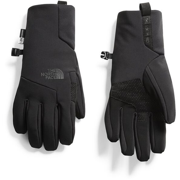 WOMEN'S APEX+ ETIP™ GLOVE, TNF BLACK, hi-res